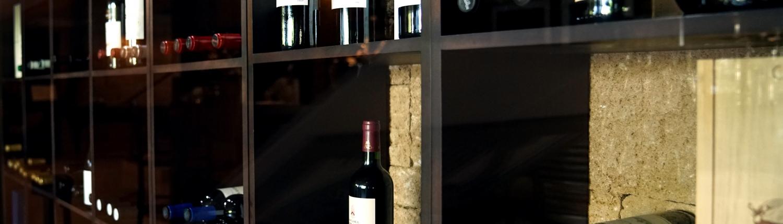 vinoteca Swiss Hotel Moraira