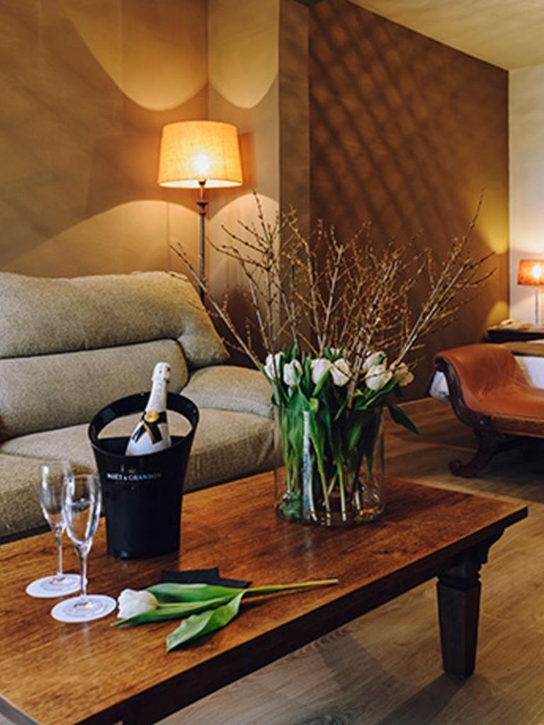 romantic getaway Swiss hotel Moraira